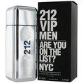 212 VIP Cologne poolt Carolina Herrera