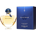 Shalimar Eau De Toilette Spray 3 oz for women by Guerlain