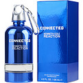 Kenneth Cole Reaction Connected Eau De Toilette Spray 4.2 oz for men by Kenneth Cole