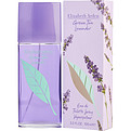 Green Tea Lavender Eau De Toilette Spray 3.4 oz for women by Elizabeth Arden