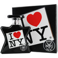 BOND NO. 9 I LOVE NY FOR ALL Fragrance ved Bond No. 9