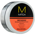 Paul Mitchell Men Mitch Reformer Strong Hold/Matte Finish Texturizer 3 oz for men by Paul Mitchell