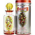 Ed Hardy Villain Eau De Parfum Spray 4.2 oz for women by Christian Audigier