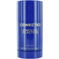 Kenneth Cole Reaction Connected Deodorant Stick 2.5 oz for men by Kenneth Cole