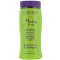 Lanza Healing Style Powder Up Texturizer .53 oz for unisex by Lanza