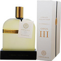 Amouage Library Opus Iii Eau De Parfum Spray 3.4 oz for unisex by Amouage