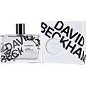 David Beckham Homme Edt Spray 2.5 oz for men by David Beckham