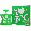 Bond No. 9 I Love Ny For Earth Day Eau De Parfum Spray 3.4 oz for unisex by Bond No. 9
