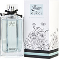 Gucci Flora Glamorous Magnolia Eau De Toilette Spray 3.4 oz for women by Gucci