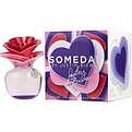 Someday By Justin Bieber Eau De Parfum Spray 3.4 oz for women by Justin Bieber