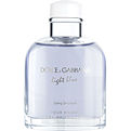 D & G LIGHT BLUE LIVING STROMBOLI POUR HOMME Cologne da Dolce & Gabbana