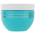 Moroccanoil Weightless Hydrating Mask 8.5 oz for unisex by Moroccanoil