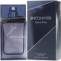 Encounter Calvin Klein Edt Spray 3.4 oz for men by Calvin Klein