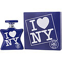 Bond No. 9 I Love New York For Fathers Eau De Parfum Spray 3.3 oz for men by Bond No. 9
