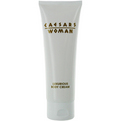 Caesars Body Cream 3.3 oz for women by Caesar's World