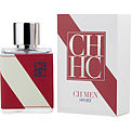 Ch Carolina Herrera Sport Eau De Toilette Spray 1.7 oz for men by Carolina Herrera