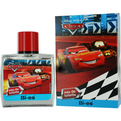 Cars The Fast And The Hilarious Edt Spray 3.3 oz for men by Air Val International