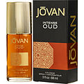 Jovan Intense Oud Cologne Spray 3 oz for unisex by Jovan