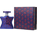 Bond No. 9 Manhattan Eau De Parfum Spray 3.4 oz for unisex by Bond No. 9