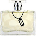 Coach Signature Edt Spray 3.4 oz (Unboxed) for women by Coach