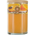 ORANGE SPICE Candles de Orange Spice