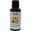 Essential Oils Now Grapefruit Oil 1 oz for unisex by Now Essential Oils