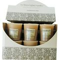 SANDSTONE ESSENTIAL BLEND Candles przez Sandstone Essential Blend