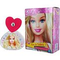 BARBIE FASHION Perfume poolt Mattel