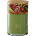 Bayberry Soy Candle 12 oz Tumbler. A Traditional Good Luck Blend Of Bayberry Oils. Burns Approx. 30+ Hours for unisex