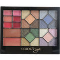 Cosmetic Set Color Magic Makeup por Color Magic