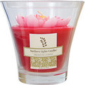 WATER LILY SCENTED Candles ar Water Lily Scented