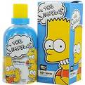 THE SIMPSONS Cologne av Air Val International