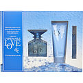 Unbreakable Love By Khloe And Lamar Eau De Toilette Spray 3.4 oz & Body Lotion 3.4 oz & Eau De Toilette Spray .33 oz Mini for unisex by Khloe And Lamar