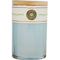 SWEETGRASS & SAGE Candles da