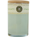 ROSEMARY & WHITE SAGE Candles de Rosemary & White Sage