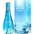 COOL WATER INTO THE OCEAN Perfume od Davidoff