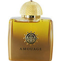 Amouage Ubar Eau De Parfum Spray 3.4 oz (Unboxed) for women by Amouage