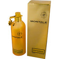 MONTALE PARIS GOLD FLOWERS Perfume by Montale