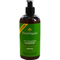 Dermorganic Conditioning Shampoo 12 oz for unisex by Dermorganic