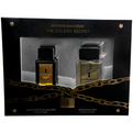 ANTONIO BANDERAS THE GOLDEN SECRET Cologne por Antonio Banderas