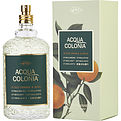 4711 Acqua Colonia Blood Orange & Basil Eau De Cologne Spray 5.7 oz for women by 4711