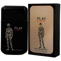 PLAY IN THE CITY Cologne door Givenchy