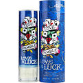 Ed Hardy Love & Luck Edt Spray 6.8 oz for men by Christian Audigier