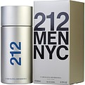 212 Edt Spray 6.7 oz for men by Carolina Herrera