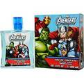 AVENGERS Fragrance by Marvel Comics