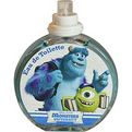 MONSTERS UNIVERSITY Fragrance by
