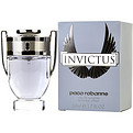 Invictus Edt Spray 1.7 oz for men by Paco Rabanne