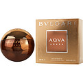 Bvlgari Aqua Amara Eau De Toilette Spray 3.4 oz for men by Bvlgari