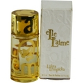 Lolita Lempicka Elle L'Aime Eau De Parfum .17 oz Mini for women by Lolita Lempicka