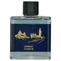 Playboy London Edt Spray 3.4 oz *Tester for men by Playboy